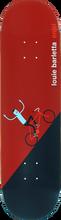 Enjoi - Barletta Jim Houser Deck - 8.25 R7 - Skateboard Deck