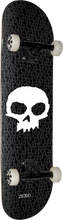Zero - Og Single Skull Complete - 8.12 - Complete Skateboard