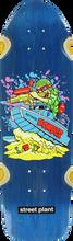 Street Plant - Bayshore Bomber Deck - 8.25x28 Asst.stain - Skateboard Deck