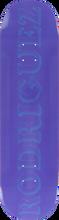 Primitive - Prod Optical Deck - 7.87 Purple - Skateboard Deck