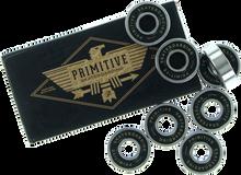 Primitive - Skate Bearing Single Set - Skateboard Bearings