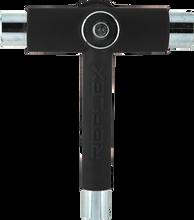 Reflex - Utilitool - black/chrome