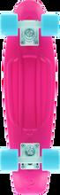 "Penny Skateboard - 22"" Complete California Girls Hot Pink"