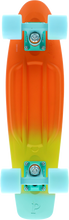 "Penny Skateboard - 22"" Complete Fade Neptune"