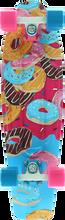 "Penny Skateboard - 27"" Nickel Complete Sweet Tooth"