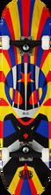 Alien Workshop - Ultra Complete-7.75 (Complete Skateboard)