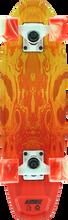 Aluminati - Brophy Vortex A-frame Ul Complete-7x24 (Complete Skateboard)