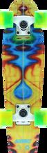Aluminati - Hopi Legends Goby Og Complete-8.5x25.75 (Complete Skateboard)