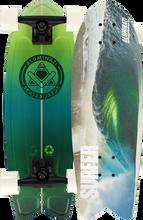 Aluminati - Surfer Mag Ireland Complete-8.5x25.75 (Complete Skateboard)