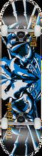 Birdhouse - Beginner Hawk Falcon Iii Comp-7.75 Blue (Complete Skateboard)