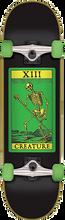 Creature - Death Card Complete-8.25 (Complete Skateboard)