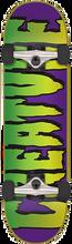 Creature - Edger Lg Complete-8.0 (Complete Skateboard)