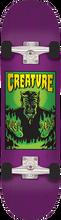 Creature - Lil Devil Complete-7.25 (Complete Skateboard)