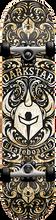 Darkstar - Convolute Complete-7.5 Gold Swirl Fp Ppp (Complete Skateboard)