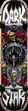 Darkstar - Crusade Complete-8.0 Red  Ppp (Complete Skateboard)
