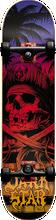 Darkstar - Helm Complete-8.0 Sunset Fade (Complete Skateboard)