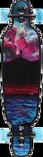 Db Longboards - Galaxy Complete-9.25x36 (Complete Skateboard)