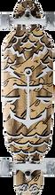 Db Longboards - Seafarer Complete-9.25x36 (Complete Skateboard)