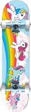 Enjoi - My Little Pony Rainbow Complete-8.0 (Complete Skateboard)