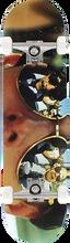 Girl - Beastie Boys Spike Photo Complete-8.5 (Complete Skateboard)
