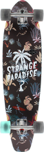 Globe - All Time Complete-9x36 Strange Paradise (Complete Skateboard)