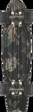"Globe - 23"" Bantam St Complete Black Roses .pc (Complete Skateboard)"
