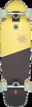 Globe - Big Blazer Complete-9.12x32 Lemon (Complete Skateboard)