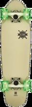 "Globe - Blazer 26"" Complete-7.25x26 Glow (Complete Skateboard)"