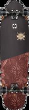Globe - Blazer Xl Complete-9.75x36.25 Blk/red Forester (Complete Skateboard)