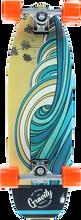 "Gravity - Bamboo Mini 29"" North County Complete (Complete Skateboard)"