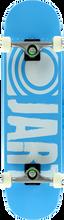Jart - Classic Complete-7.87 Lt.blu/wht (Complete Skateboard)