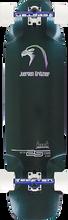 Kebbek - Gritzner Topmount 25th Complete-9.75x38 (Complete Skateboard)