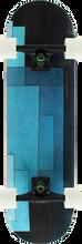 Landyachtz - Atv Watercolor Complete-8.5x32 (Complete Skateboard)