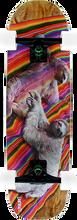 Landyachtz - Atv Sloth Complete-8.6x31.5 (Complete Skateboard)