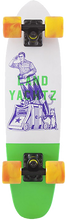 Landyachtz - Dinghy Mini Cannon Complete-6.5x26 (Complete Skateboard)