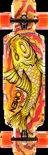 Omen - Koi Complete-9.5x38 (Complete Skateboard)