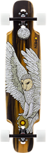 Omen - Messenger Complete-8.5x36 (Complete Skateboard)