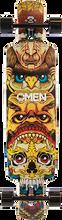 Omen - Shaman Complete-9.5x41.5 (Complete Skateboard)