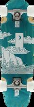 Prism - Artist Biscuit Complete-9.25x28 (Complete Skateboard)