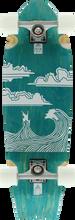Prism - Artist Captain Complete-8.8x30 (Complete Skateboard)