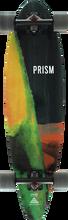 Prism - Resin Chaser Complete-8.75x34 (Complete Skateboard)