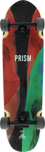 Prism - Resin Mash Complete-8x31 (Complete Skateboard)