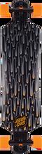 Santa Cruz - Drop-down Drip Complete-10x40 (Complete Skateboard)