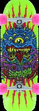 Santa Cruz - Freak 80's Complete-9.99x32.3 (Complete Skateboard)