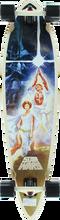 Santa Cruz - Star Wars A New Hope Poster Pin Comp-9.58x39 (Complete Skateboard)