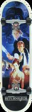 Santa Cruz - Star Wars Return Of The Jedi Poster Comp-8.25 (Complete Skateboard)