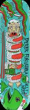 All I Need - I Need Fukuhara Sushi Deck-8.1 (Skateboard Deck)