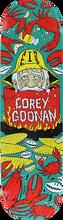 All I Need - I Need Goonan Clam Boiled Deck-8.5 (Skateboard Deck)