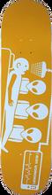 Alien Workshop - Abduction Deck-8.25 Asst.veneers (Skateboard Deck)