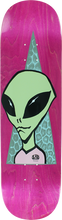 Alien Workshop - Visitor Deck-8.5 Assorted (Skateboard Deck)